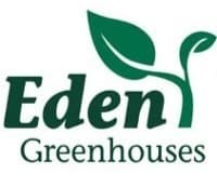 Eden Greenhouse Logo