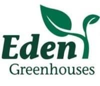 Eden Greenhouse Logo