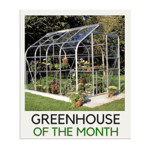 Greenhouse of the Month June 2018
