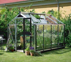 Juliana Compact Greenhouse Main Image