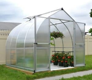 Palram Bella Greenhouse Main Image