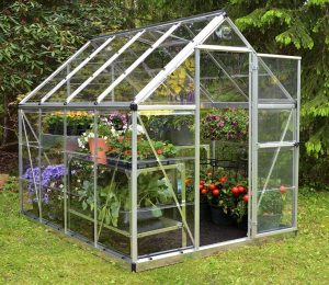 Palram Greenhouse