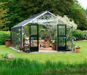 Juliana Gardener Greenhouse