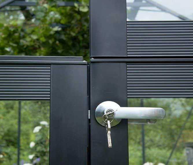 Juliana Gardener Double Locking Doors