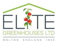 Elite Greenhouse Logo