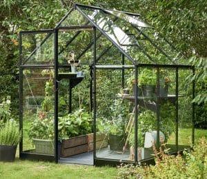 Qube Greenhouse Square