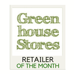 Greenhouse Retailer of the Month GreenhouseStores