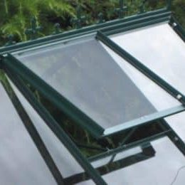 Elite Greenhouse Roof Vent